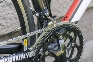 Cube Peloton Race 2014 details