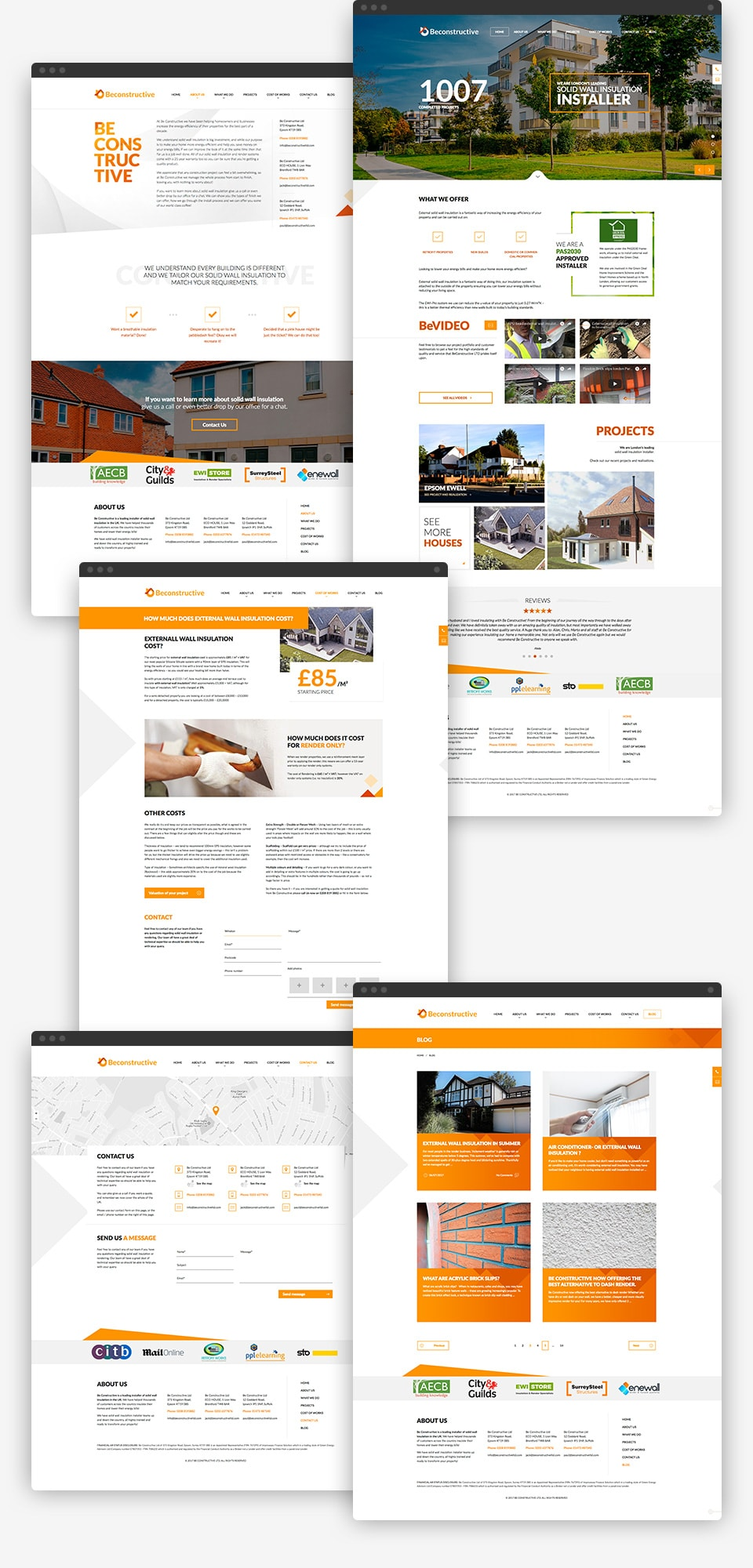 Be Constructive Ltd preview