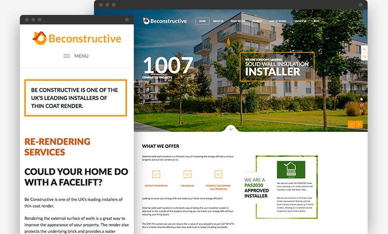 BeConstructive Ltd 2017